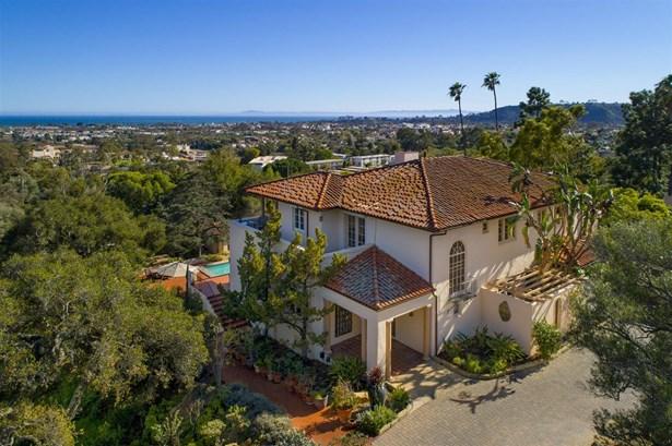 800 Micheltorena, Santa Barbara, CA - USA (photo 1)