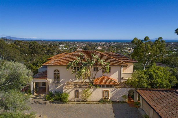 800 Micheltorena, Santa Barbara, CA - USA (photo 2)
