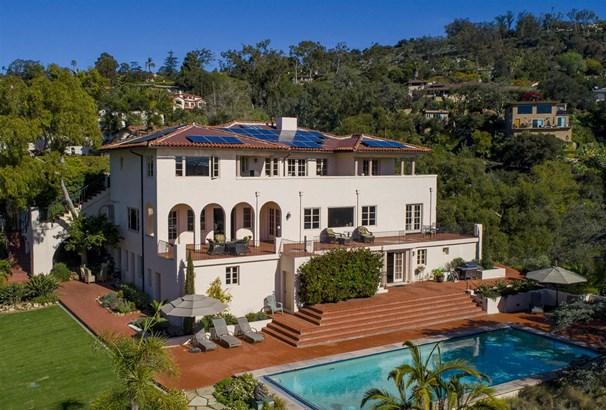 800 Micheltorena, Santa Barbara, CA - USA (photo 3)