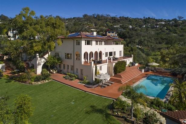 800 Micheltorena, Santa Barbara, CA - USA (photo 4)