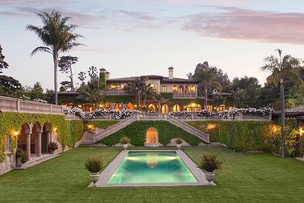 Montecito, CA - USA (photo 1)