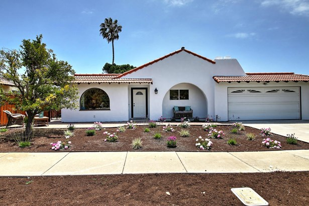 7357aviano, Goleta, CA - USA (photo 3)