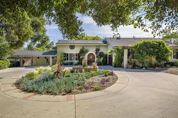 405 Palomar, Ojai, CA - USA (photo 1)