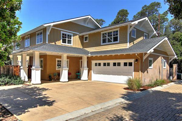 5135 Cathedral Oaks, Santa Barbara, CA - USA (photo 1)