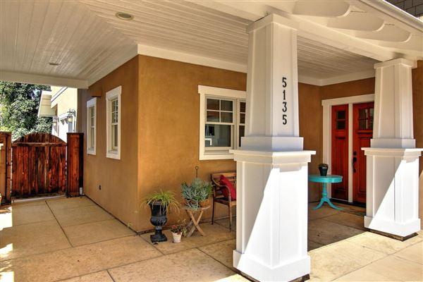 5135 Cathedral Oaks, Santa Barbara, CA - USA (photo 2)