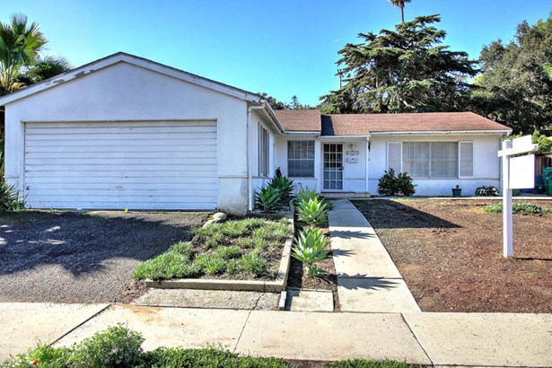 2107monterey, Santa Barbara, CA - USA (photo 1)
