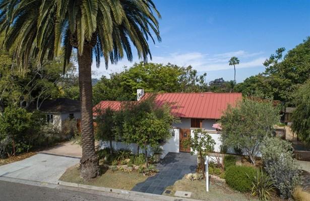 2611 Clinton, Santa Barbara, CA - USA (photo 1)