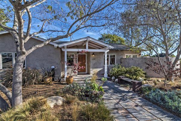 650 Juanita, Santa Barbara, CA - USA (photo 1)