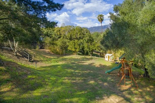 558 El Sueno, Santa Barbara, CA - USA (photo 1)