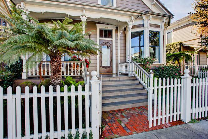 505 Chapala St, Santa Barbara, CA - USA (photo 2)