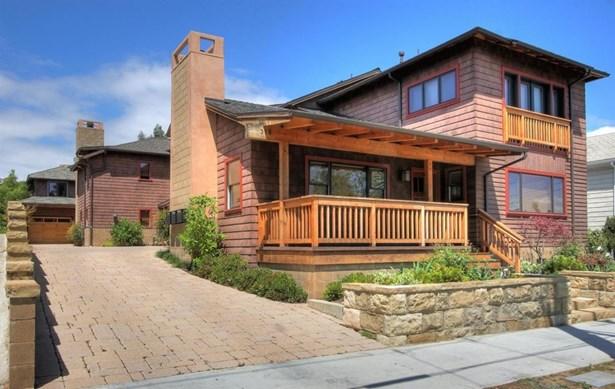316 Ortega, Santa Barbara, CA - USA (photo 1)