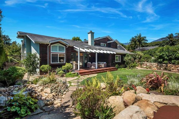 236 Toro Canyon, Carpinteria, CA - USA (photo 1)