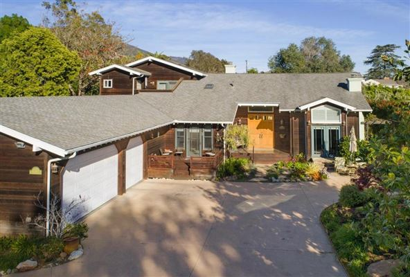 236 Toro Canyon, Carpinteria, CA - USA (photo 4)