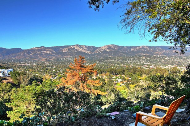1078 Miramonte, Santa Barbara, CA - USA (photo 1)