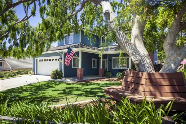 3718 Hitchcock Ranch, Santa Barbara, CA - USA (photo 1)