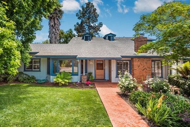 5225 Vallecito, Carpinteria, CA - USA (photo 1)