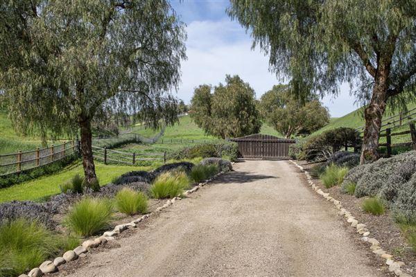 2355 Hidden Hills, Solvang, CA - USA (photo 2)