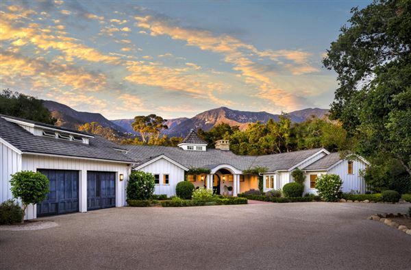 645 El Bosque, Montecito, CA - USA (photo 1)