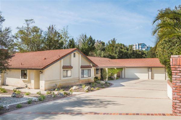 687 Alisal, Solvang, CA - USA (photo 1)