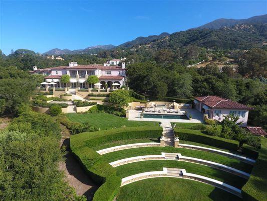 860 Picacho, Montecito, CA - USA (photo 1)
