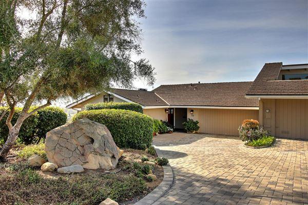 136 Eucalyptus Hill, Santa Barbara, CA - USA (photo 4)