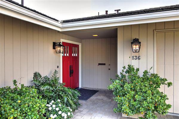 136 Eucalyptus Hill, Santa Barbara, CA - USA (photo 5)