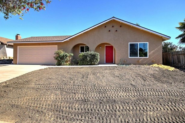 264 Brandon, Goleta, CA - USA (photo 1)