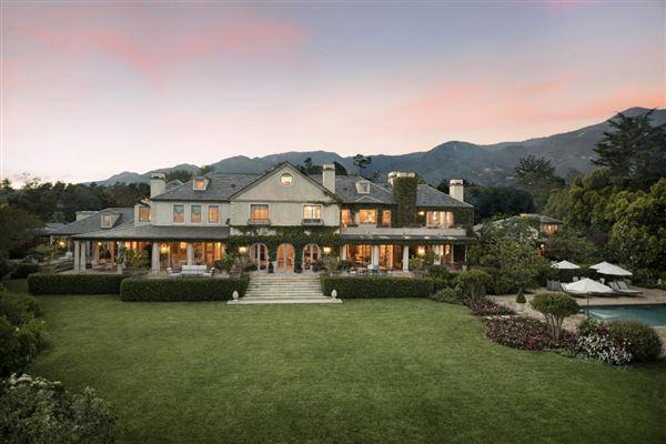 771 Garden, Montecito, CA - USA (photo 1)