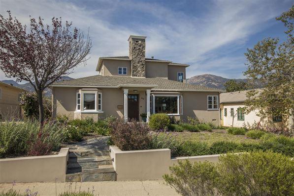 406 Stanley, Santa Barbara, CA - USA (photo 1)