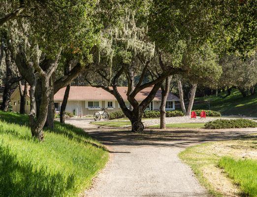4140 Oak View, Santa Ynez, CA - USA (photo 1)
