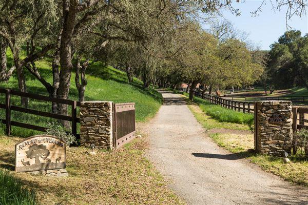 4140 Oak View, Santa Ynez, CA - USA (photo 2)