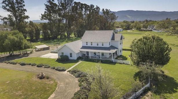 1552 Refugio, Santa Ynez, CA - USA (photo 1)