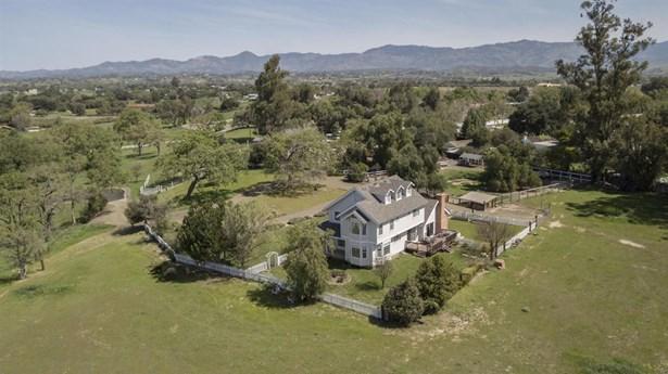 1552 Refugio, Santa Ynez, CA - USA (photo 2)