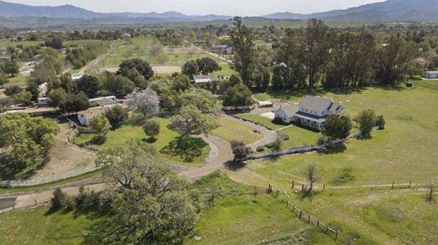 1552 Refugio, Santa Ynez, CA - USA (photo 3)