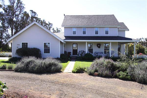 1552 Refugio, Santa Ynez, CA - USA (photo 4)