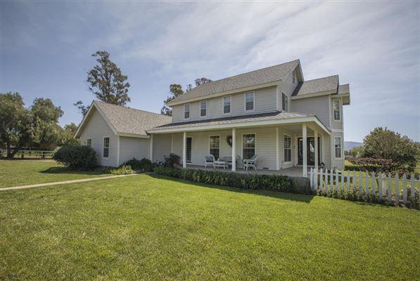 1552 Refugio, Santa Ynez, CA - USA (photo 5)