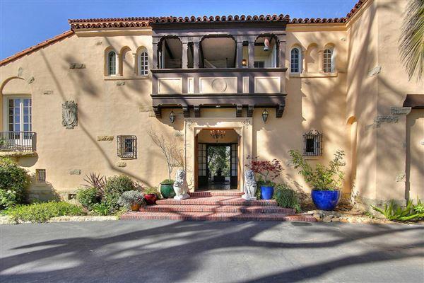 221 Constance, Santa Barbara, CA - USA (photo 1)