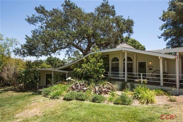 3025 Hwy 154, Los Olivos, CA - USA (photo 1)