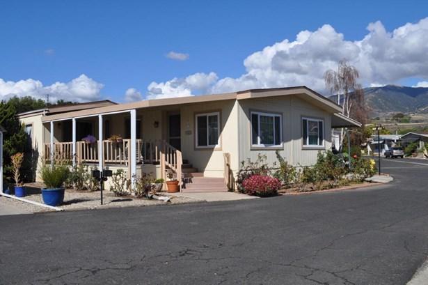 340old Mill, Santa Barbara, CA - USA (photo 3)