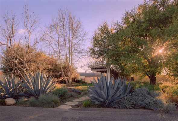 6660 Happy Canyon, Santa Ynez, CA - USA (photo 4)