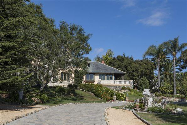 4170 La Ladera, Santa Barbara, CA - USA (photo 3)