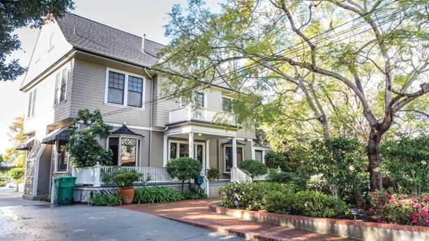 1323 De La Vina, Santa Barbara, CA - USA (photo 1)