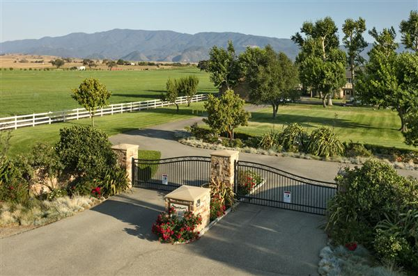 3720 Baseline, Santa Ynez, CA - USA (photo 2)