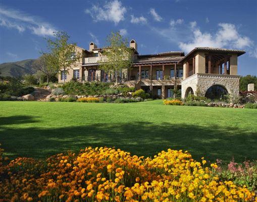 610 Cima Vista, Montecito, CA - USA (photo 2)