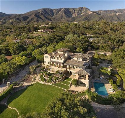 610 Cima Vista, Montecito, CA - USA (photo 1)