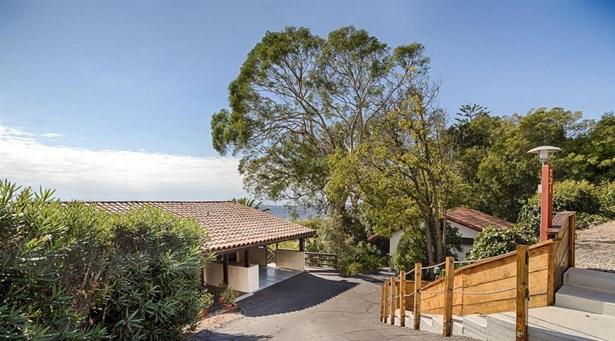 721 Las Alturas, Santa Barbara, CA - USA (photo 2)