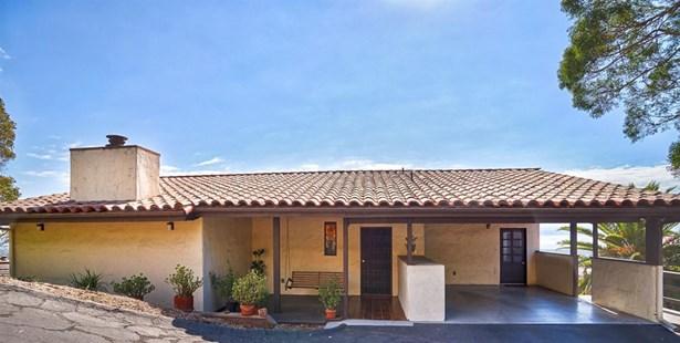 721 Las Alturas, Santa Barbara, CA - USA (photo 3)