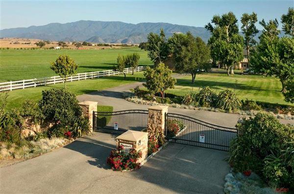 3720 Baseline, Santa Ynez, CA - USA (photo 3)