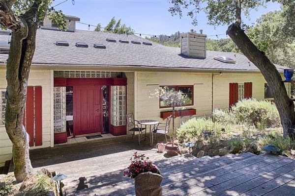 5150 Camino Cielo, Santa Barbara, CA - USA (photo 4)