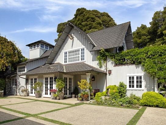 1155 Hill, Montecito, CA - USA (photo 2)
